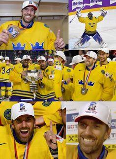 Bravo Henrik