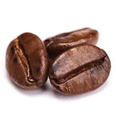 """E-liquide """"Alfaliquid"""" goût café."""