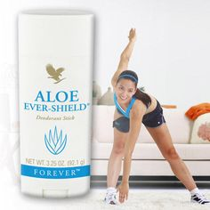Forever Aloe Ever-Shield dezodorans u stiku