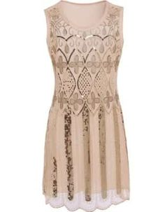 Daisy Buchanan Dress