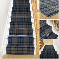 sisal carpet runner for stairs google search house ideas pinterest sisal staircases and modern cottage