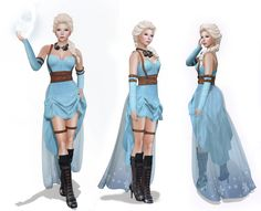 Full Perm Ready to wear Create your own style using source maps Many faces to edit Included Bonus - Goggles around the neck Contains: - Mod. Sims 4 Cas Mods, Los Sims 4 Mods, Frozen Outfits, Sims4 Clothes, Sims 4 Cc Packs, The Sims 4 Download, Disney Frozen Elsa, Sims 4 Clothing, Sims 4 Cc Finds