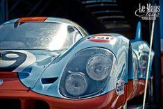 Le Mans 24H - Affiche.