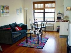 Before the Remodel - Tiny Apartment Therapy on HGTV