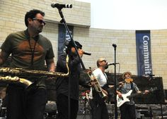 Ozomatli, gods of dance (music): On the band's name, a theme song for this museum, and other great ideas. Interview withUlises (Uli) Bella, saxophone, clarinet, requinto jarocho, keyboard, and melodica player, and one of the founding members of Ozomalti.