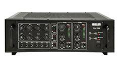 Ahuja TZA 7000 Power Amplifier.