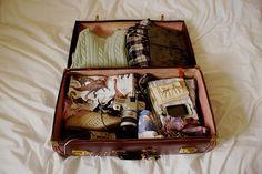 Viagem: onde comprar cosméticos em miniatura