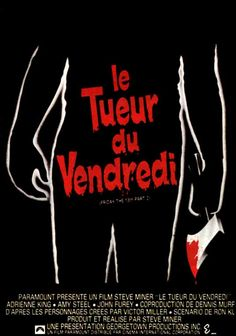 Friday the 13th Part 2 (France)