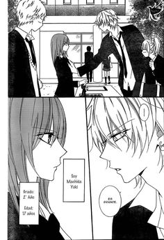 Read Namaikizakari Chapter 1 - From Mystic Iris: Upon first sight Machida Yuki knows that she doesn't want anything to do with Naruse Shou, but how can she keep her cool when he is a part of the basketball club she manages? Manga Couple, Anime Couples Manga, Cute Anime Couples, Manga Love, Manga To Read, Anime Love, Anime Art Girl, Manga Art, Manga Anime