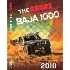 Score International Off-Road Racing Baja 1000 #Vildosola #victory #Baja1000 #DVD $24.95 http://we.offroad.bz/score-baja-1000 #racing #offroad #Baja #Mexico