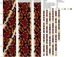Schemat podłączenia koralików | VK