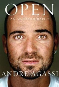 """Open"" by Andre Agassi.Andre's autobiography:a thoroughly entertaining and fascinating read."