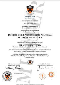 Degree certificate degree certificates welcome fake university doktortitel kaufen princeton university berufszertifikate diplome doctor professor honorary degree certificate harvard yelopaper Images