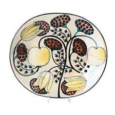 Ceramic Painting, Ceramic Art, Painting & Drawing, Slab Pottery, Pottery Designs, Ceramic Design, Beautiful Birds, Finland, Printmaking