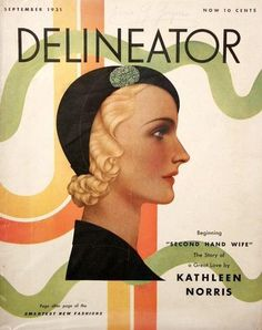 The Delineator, 1931