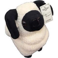 This quirky Sheep Door Stopper will add a fun touch to any room of the home. Door Stopper, Farming, Sheep, Doors, Gifts, Presents, Doorstop, Favors, Gift