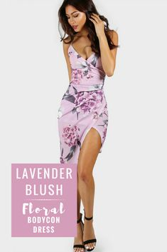7c5d56448ee1a Lavender is in for summer! You will surely be excited to attend every party  with