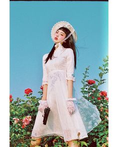 Girls can do anything _ photo by. Aesthetic Women, Aesthetic Themes, Cute Korean Girl, My Guy, Ulzzang Girl, Model Photos, Art Girl, Beautiful People, Fashion Photography