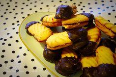 Pic: Vienna biscuits