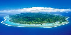 5 Reasons to Fall in Love with the Cook Islands