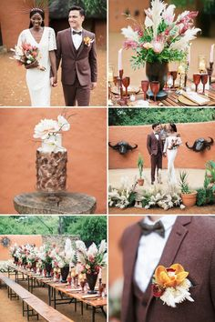 Whether it's bridal fashion, decor, real weddings, destination guides or honeymoon ideas – we're sharing the best of African weddings. Korean Bride, Korean Wedding, Wedding Scene, Wedding Shoot, Colored Wedding Dresses, Wedding Colors, Garden Wedding Inspiration, Creative Wedding Ideas, Wedding Mood Board