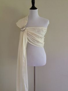 Hey, I found this really awesome Etsy listing at http://www.etsy.com/listing/165488882/summer-ring-sling-carrier-in-woven-gauze
