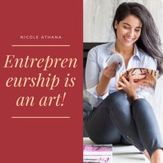 Read about Nicole Athana, her success story. Nicole Athana is passionate entrepreneur having experience in the field of staffing and events industry. She has successfully handled project related to marketing and event direction. Success Meaning, Success Story, Definition Of Success, Wanting To Be Alone, Negative People, What Inspires You, Journal Entries, Tony Robbins, Oprah
