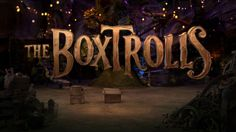 The Boxtrolls Trailer #2. Copied from Apple Trailers: The new 3D animated feature from LAIKA Studios tells the tale of the Boxtrolls, monste...