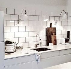 Nie donker grout!