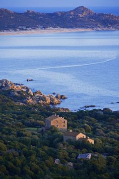 Corsica. I adore this island. Cannot wait to go back someday.