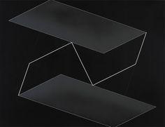 Josef Albers, Structural Constellation, 1950