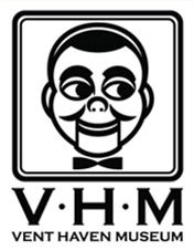 Vent Haven Museum   Only museum in the world dedicated to the art of ventriloquism
