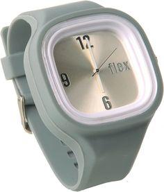 The grey Flex Watch represents Imerman Angels.