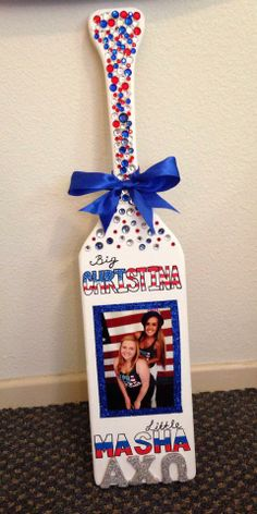 my perfect paddle for my big                                                                                                                                                      More