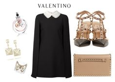 """VALENTINO LOOK"" by gisipisi on Polyvore"