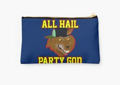 All Hail Party God - Adventure TIme