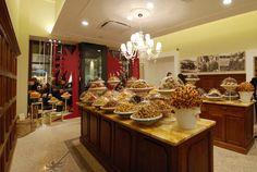 il nostro nuovo gourmet store di Torino in tutto il suo splendore!