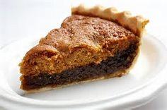 Alton Brown's Shoofly Pie recipe