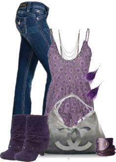 """""""Untitled #405"""" by johnna-cameron on Polyvore"""