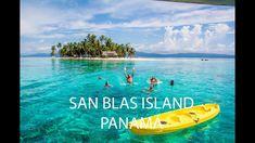 San Blas Panamá islan - Destino turístico Panama Tour Trip