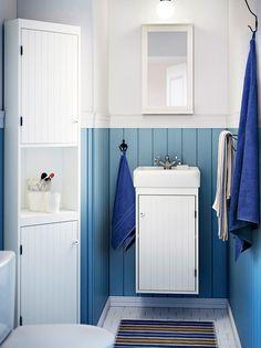 #lavabos pequeños: MUEBLES A MEDIDA