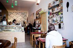 Mademoiselle Moustache - Antwerpen | Shopping, Shop | Zone 03/
