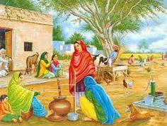 Image result for punjabi culture