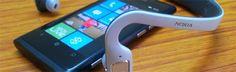 My phone today.. NOKIA Lumia 800