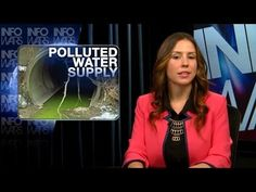 ▶ Federal Disaster Declared After West Virginia Chemical Spill -