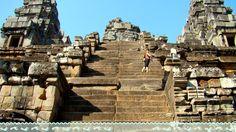 Pre Rup Temple #Angkor #SiemReap #Cambodia #Asia