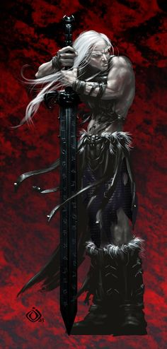 watcher Barbarian