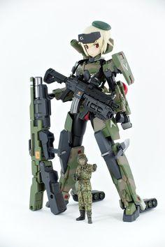 (20) ハッシュタグ #フレームアームズ・ガール Machine Photo, Frame Arms Girl, Chinese Cartoon, Cool Robots, Robot Girl, Sci Fi Ships, Anime Toys, Suit Of Armor, Metal Girl