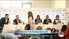 Bentonville Film Festival Brings Out A-Listers - OzarksFirst.com
