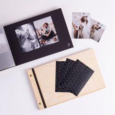 Uchovejte vzpomínky na kterých vám záleží ❤️ Polaroid Film, Pictures, Photograph Album
